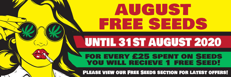 Free Seeds July