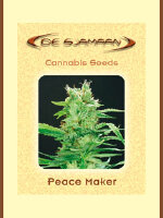 De Sjamaan - Peace Maker 5 Regular Cannabis Seeds