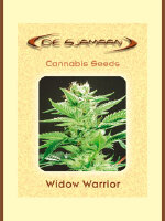 De Sjamaan - Widow Warrior 5 Regular Cannabis Seeds