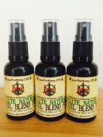 Exquisite Natural Hemp Three Oil Blend for Dogs