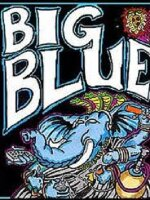 British Columbia Seeds - Big Blue Regular Cannabis Seeds