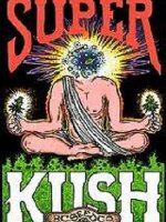 British Columbia Seeds - Super Kush Regular Cannabis Seeds
