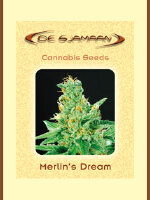 De Sjamaan - Merlin's Dream 5 Regular Cannabis Seeds