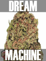 Heavyweight Seeds - Dream Machine Feminised Cannabis Seeds